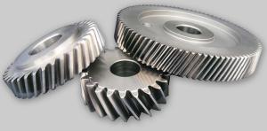 Master Gears gears