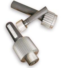 Spline Ring & Plug Gauges splineplugs